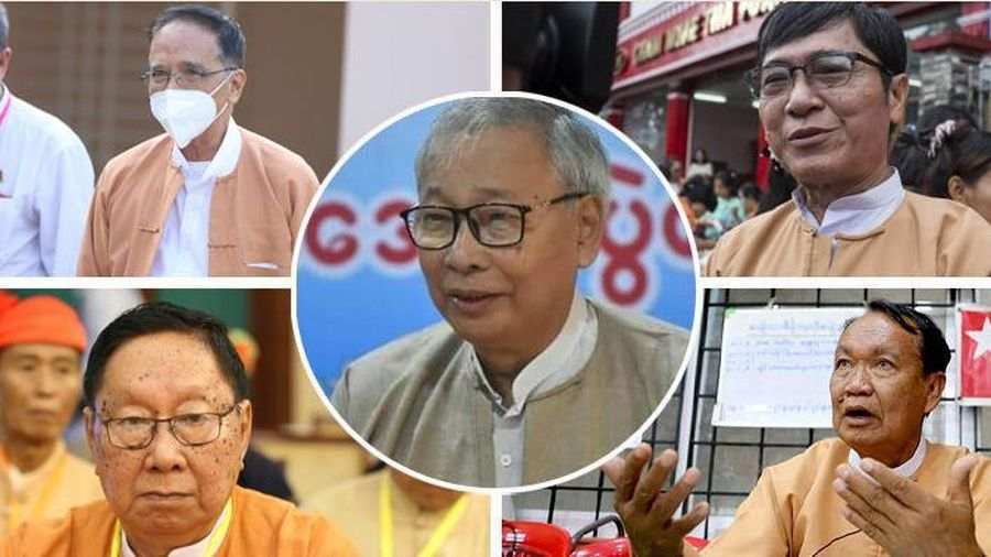Quan chức đảng NLD bị quân đội Myanmar bắt giữ 'biệt vô âm tín'