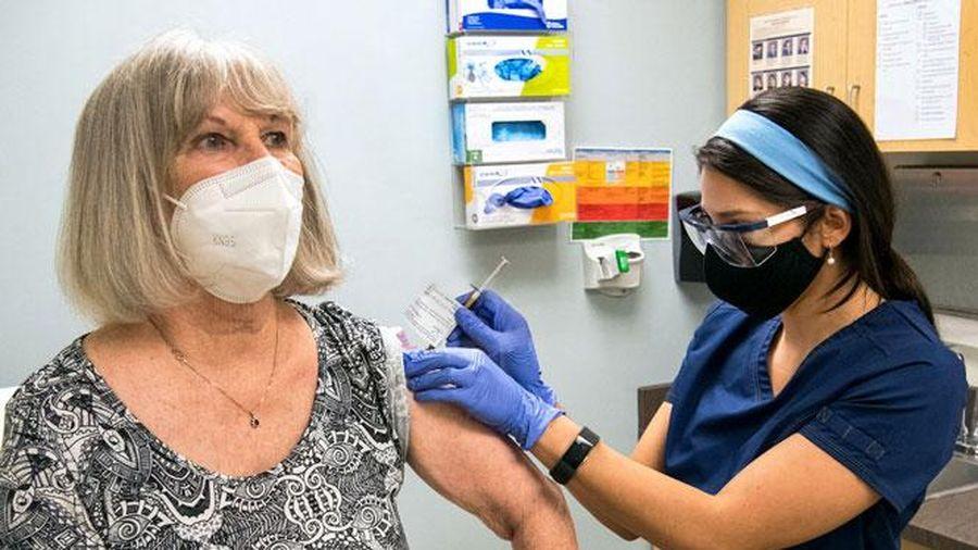 Ứng phó nạn vắc xin ngừa Covid-19 giả
