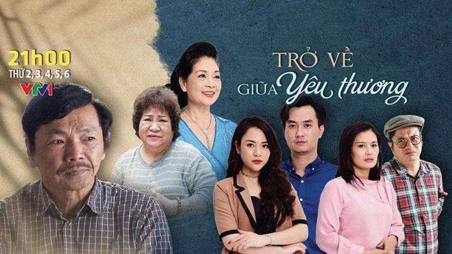 Phim truyền hình Việt 2021: Xu hướng và cơ hội tỏa sáng