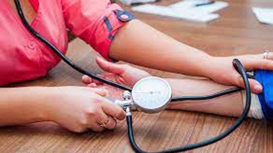 Người huyết áp thấp có nguy cơ mắc các bệnh lý tim mạch?