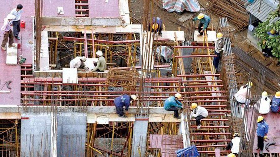An toàn lao động: Không để ''mất bò mới lo làm chuồng''