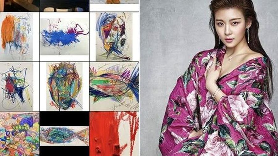 'Hoàng hậu Ki' Ha Ji Won khiến fan lo vì sống tiêu cực