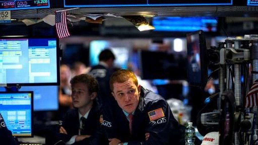 Các nhà đầu tư đang gặp khủng hoảng niềm tin với Fed