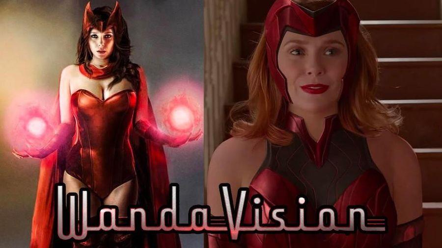 WandaVision tập 9: Mở đầu hoàn hảo cho câu chuyện tiếp theo của Vũ trụ Điện ảnh Marvel