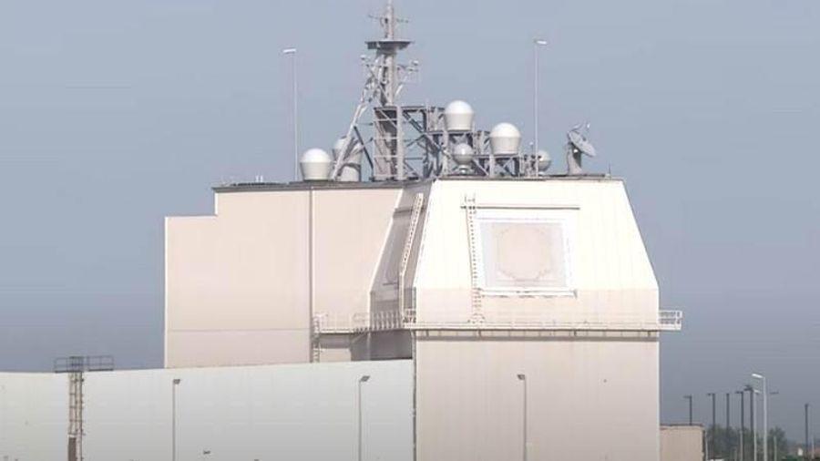 Mỹ dự định triển khai hệ thống Aegis Ashore ở Guam