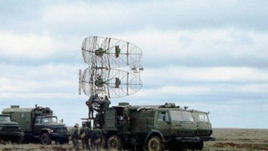 EU lo ngại khi phát hiện radar hiện đại của Nga ở Donbass