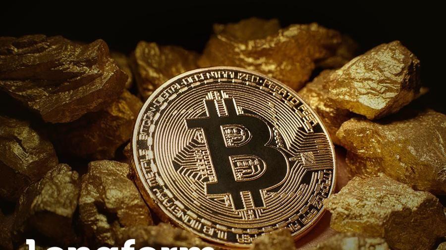 'Bitcoin có thể đạt 500.000 USD/đồng nếu hoàn toàn thay thế vàng'