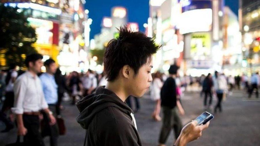 Người Nhật đòi quyền 'ngắt kết nối' sau giờ làm