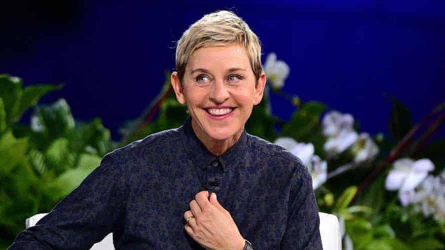 Biệt thự 53,5 triệu USD của Ellen DeGeneres