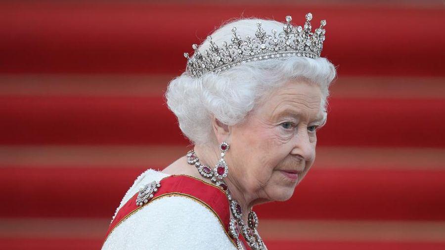 Anh sắp rao bán phi đội chuyên cơ của Nữ hoàng Elizabeth