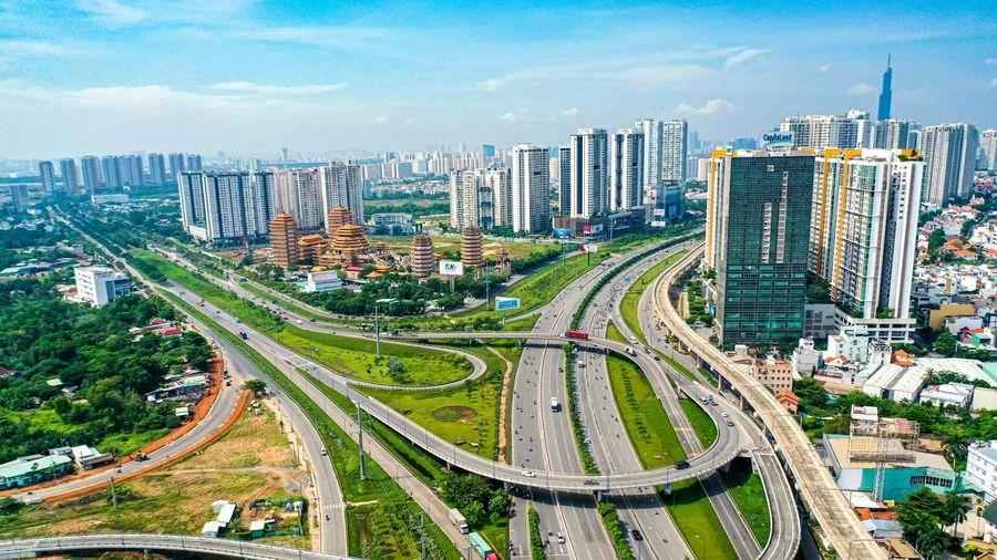 Việt Nam lần đầu vào nhóm nền kinh tế có chỉ số tự do trung bình