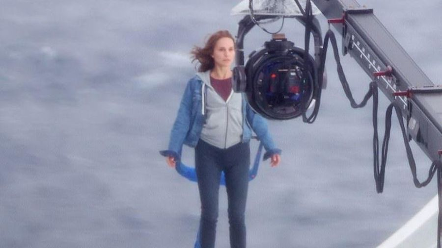 Hậu trường 'Thor 4' hé mở cách Jane Foster trở thành Thần Sấm mới