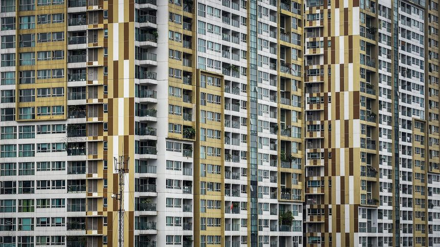 Hơn trăm nghìn tỷ đổ vào trái phiếu bất động sản tiềm ẩn rủi ro
