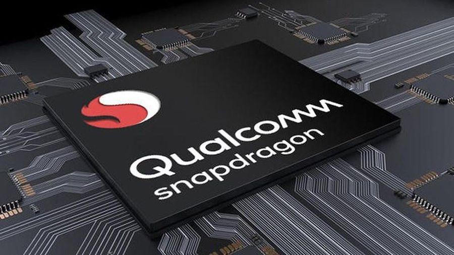 Qualcomm đang chuẩn bị phát hành chipset tầm trung Snapdragon 775
