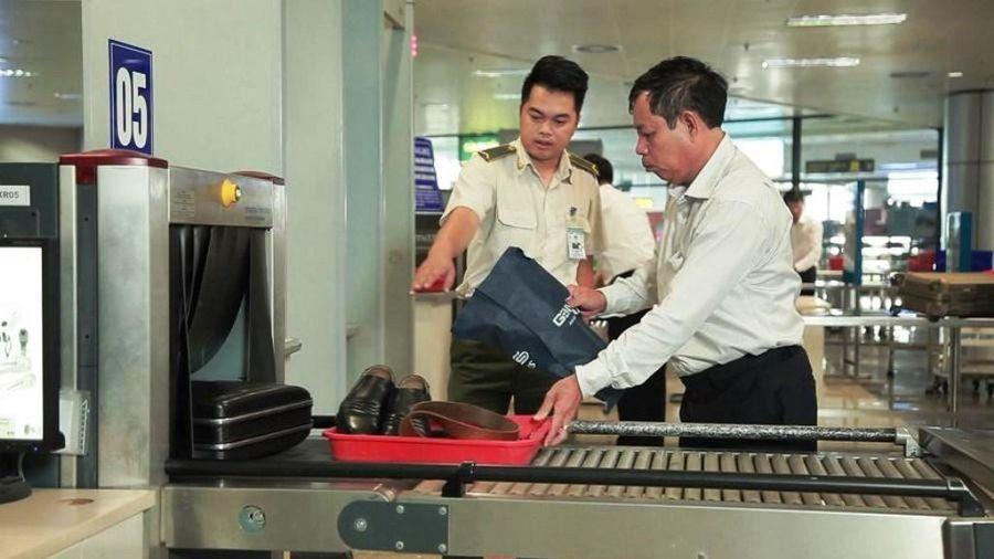 Trộm đồng hồ ở Nội Bài nhưng bị bắt tại Cần Thơ