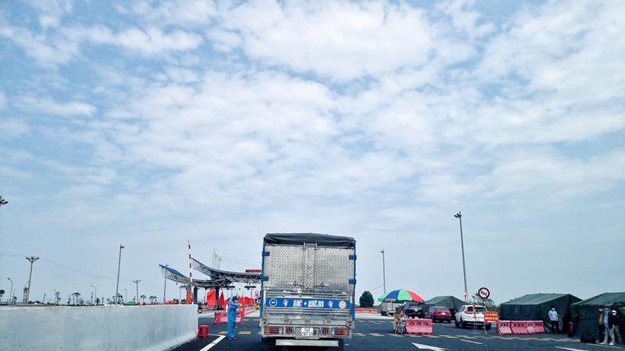 Viettel cấp miễn phí thẻ thu phí đường bộ không dừng ePass tại tỉnh Quảng Ninh