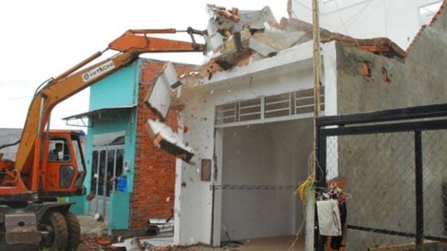 TP.HCM xử lý cá nhân bao che cho vi phạm xây dựng