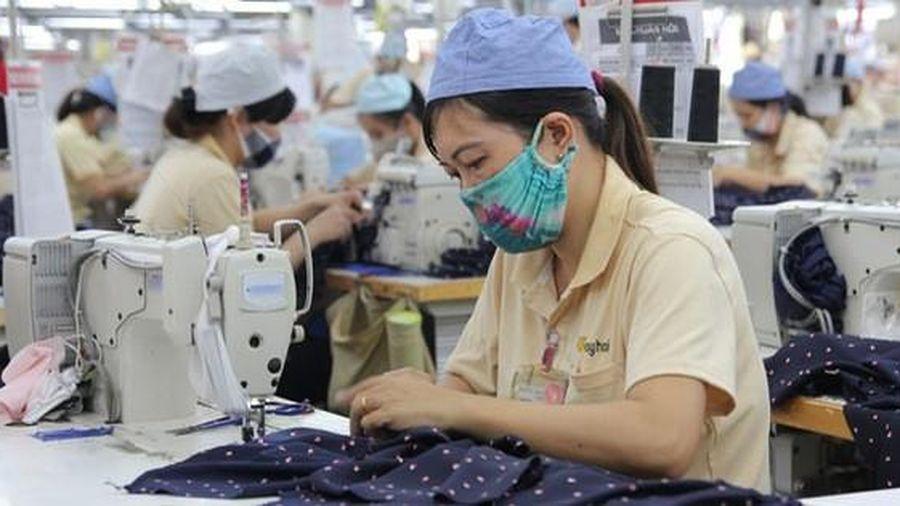 Hơn 70% phụ nữ Việt Nam tham gia lực lượng lao động