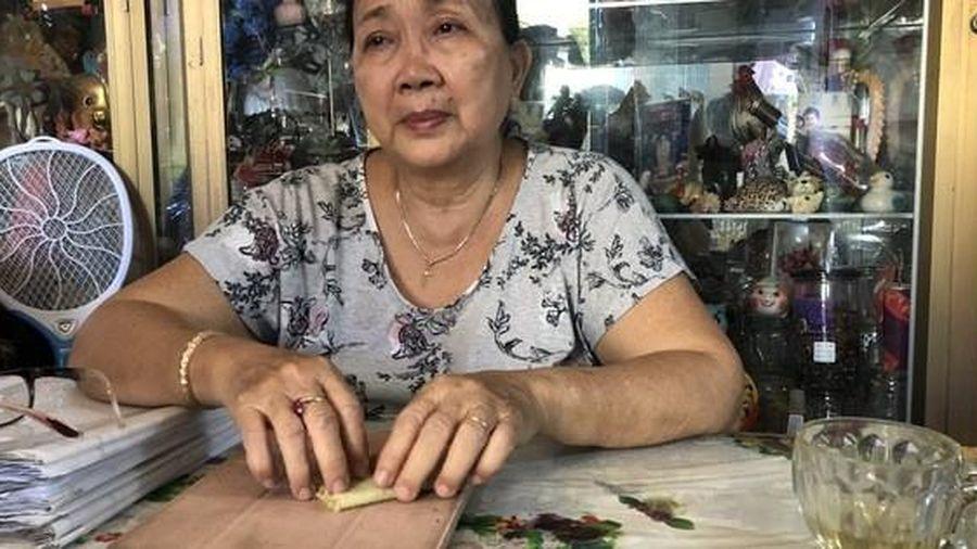 Gia đình cố ca sĩ Vân Quang Long 'kêu cứu' vì cho rằng bị vu khống