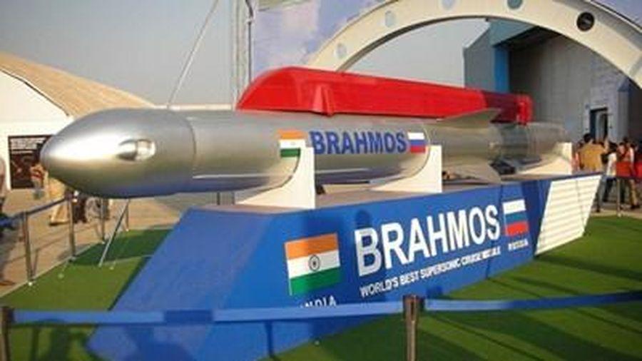 Philippines tiến gần tới hợp đồng mua tên lửa BrahMos