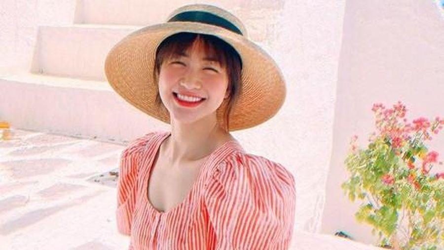 Sau tất cả, cuối cùng Hòa Minzy cũng công khai tổ ấm hạnh phúc của riêng mình