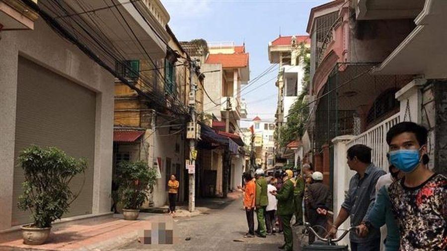 Hải Phòng: Người phụ nữ bị cháu trai sát hại dã man giữa phố