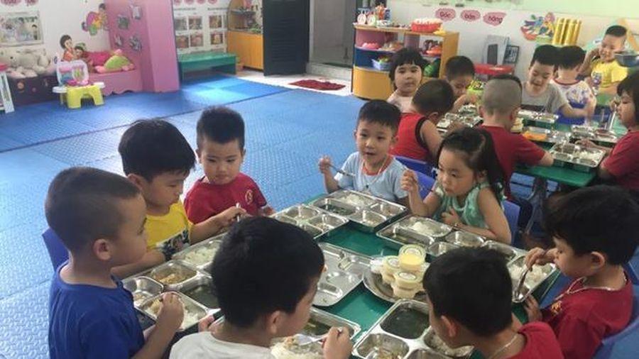 Hỗ trợ trẻ mẫu giáo khó khăn đến trường