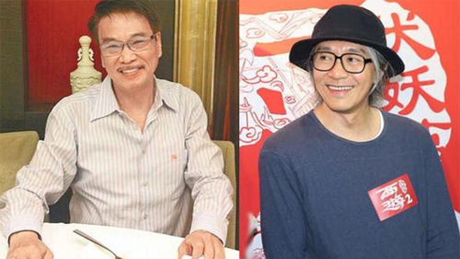 'Vua hài' Châu Tinh Trì bị fan dọa tẩy chay nếu không dự đám tang Ngô Mạnh Đạt