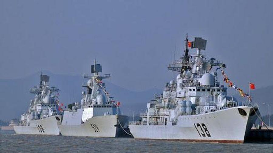 Biển Đông, cũ và mới, ủng hộ và lo ngại