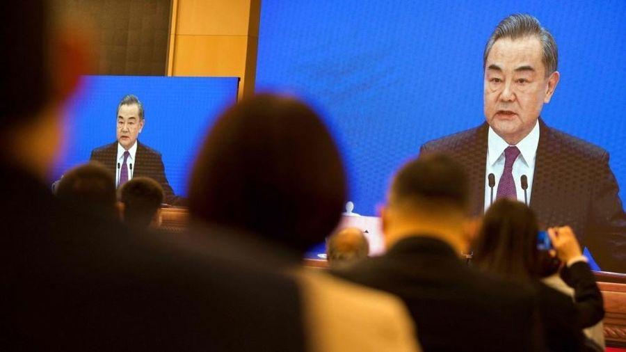 Trung Quốc muốn Mỹ không hành động kiểu 'được ăn cả, ngã về không'