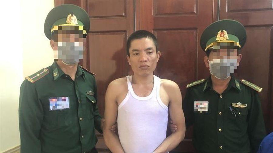 Quảng Trị: Triệt phá tụ điểm chuyên cung cấp ma túy trên địa bàn thị trấn Lao Bảo