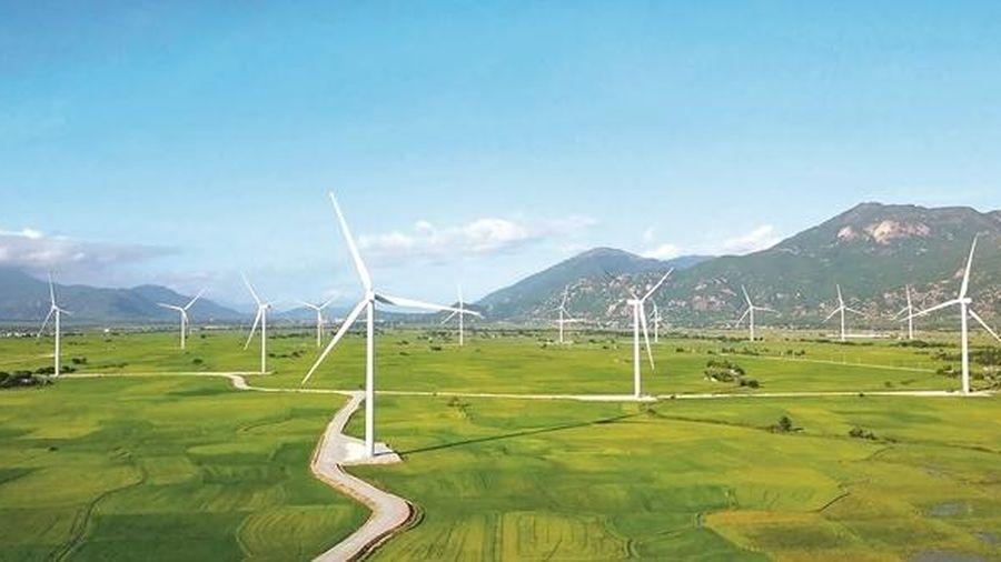 Năng lượng tái tạo tăng nhiệt