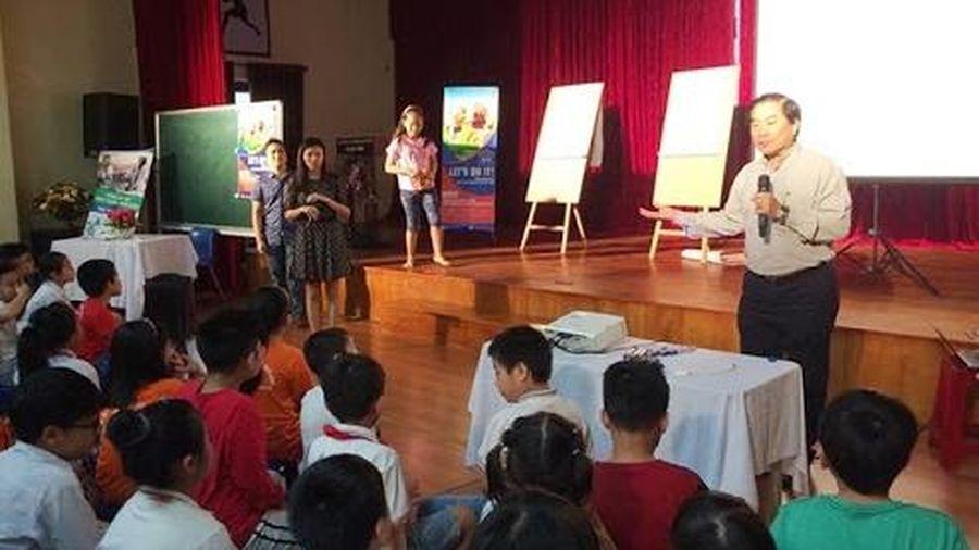 Hà Nội triển khai nhiều nhóm nhiệm vụ phòng, chống tội phạm xâm hại trẻ em