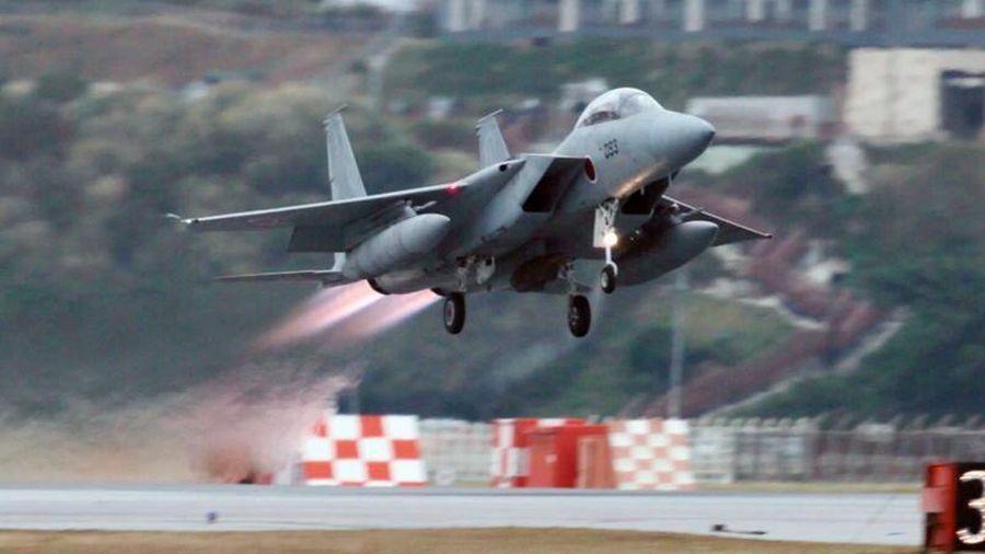 Vì sao Nhật Bản làm ngơ trước máy bay quân sự Trung Quốc tiến gần không phận?