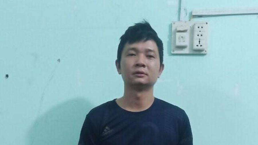 Bắc Giang rúng động vụ con trai dùng gậy đánh chết bố tại nhà riêng