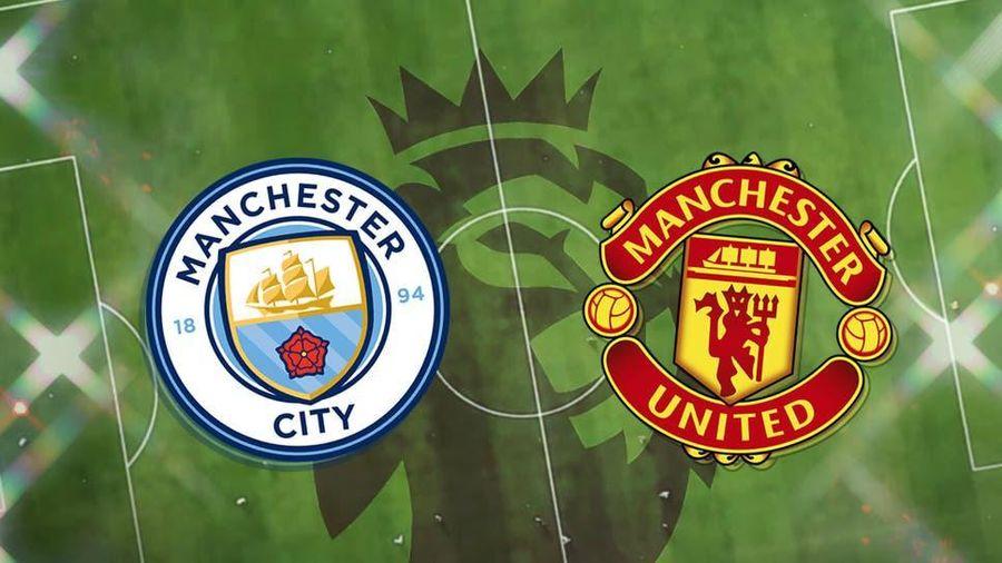 Thông tin mới nhất trước trận Man City vs M.U