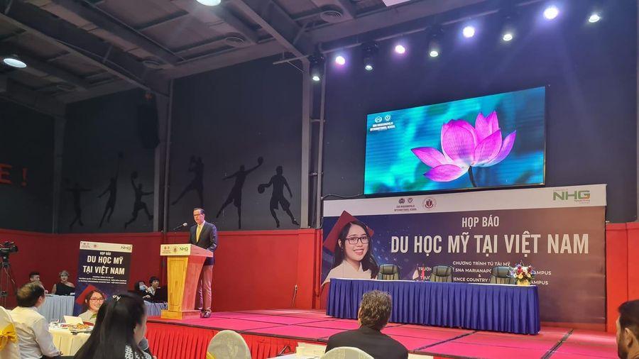 Tập đoàn Giáo dục Nguyễn Hoàng triển khai 2 chương trình Tú tài Mỹ tại Việt Nam