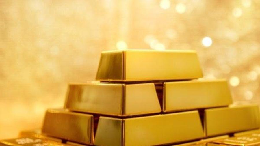 Giá vàng hôm nay 7/3: Chỉ báo tiêu cực, nguy cơ xuyên đáy 11 tháng