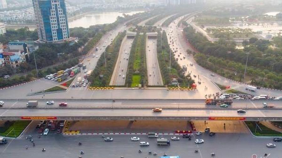 Từ 0h ngày mai, Hà Nội bỏ giãn cách trên các phương tiện công cộng