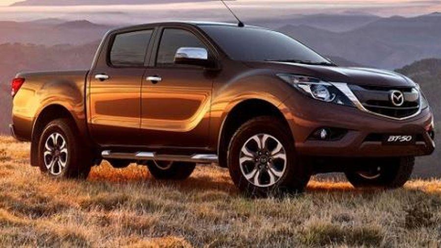 Giá xe ô tô Mazda tháng 3/2021, nhiều mẫu xe nhận ưu đãi giảm giá hấp dẫn