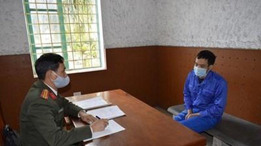 Phát hiện 40 người Trung Quốc nhập cảnh trái phép vào TP HCM