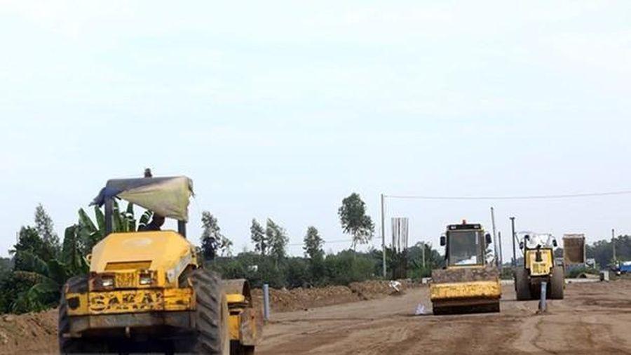 Phương án tổ chức giao thông đường Hồ Chí Minh đoạn La Sơn-Túy Loan