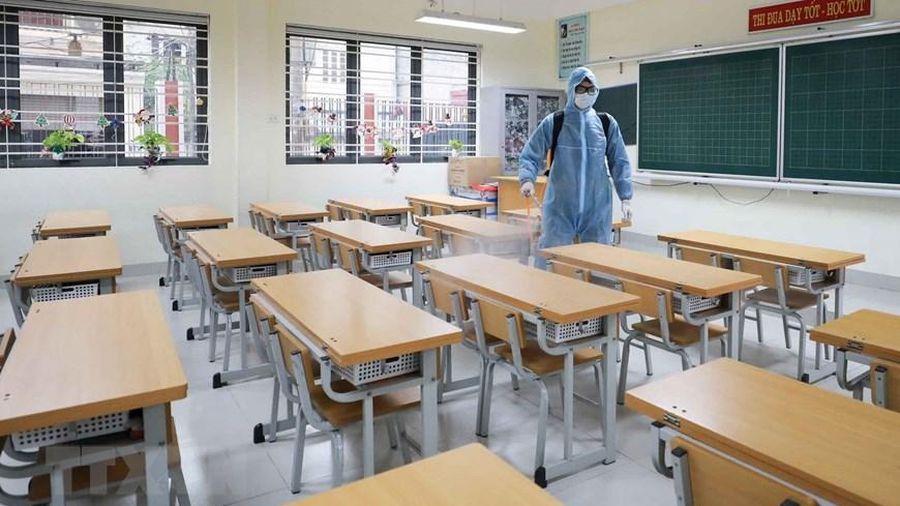Tin Hải Phòng lại cho học sinh nghỉ học từ ngày 9/3 là sai sự thật