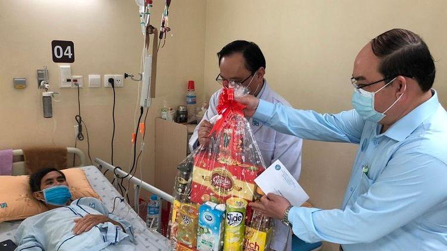 15 cơ sở khám chữa bệnh BHYT ban đầu cho người nước ngoài tại TP Hồ Chí Minh