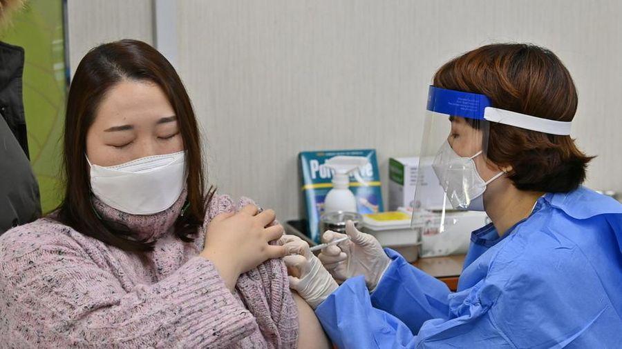 Hàn Quốc điều tra 7 trường hợp tử vong sau khi tiêm vaccine AstraZeneca