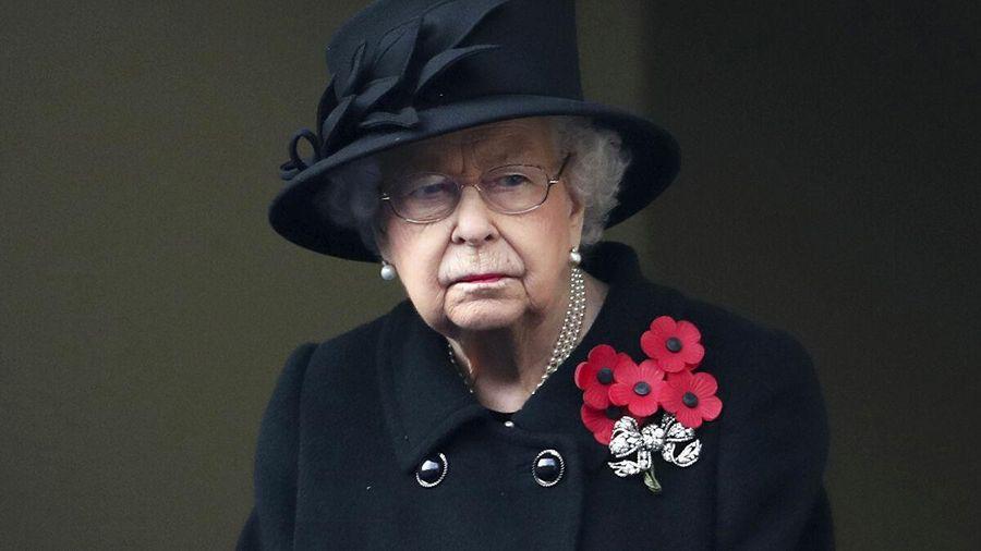 Máy bay của Nữ hoàng Anh Elizabeth sắp bị bán