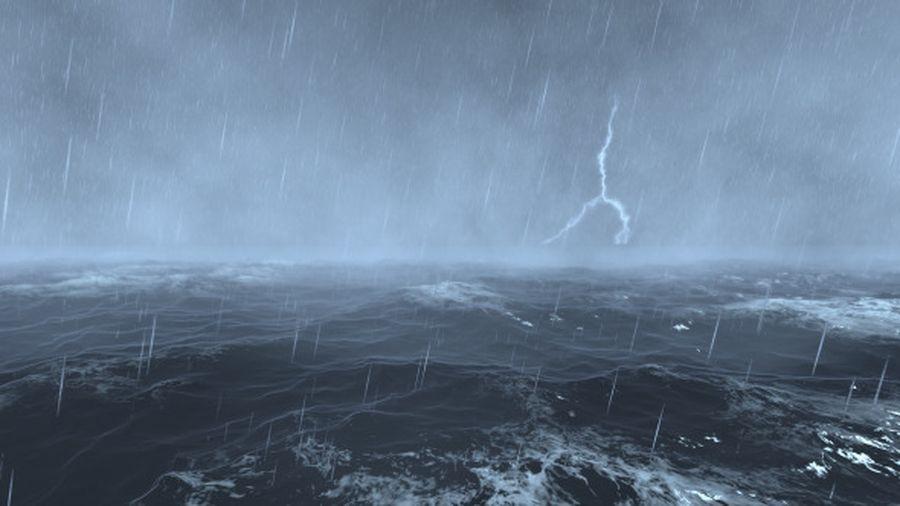 Chủ động triển khai các biện pháp ứng phó với gió mạnh, sóng lớn