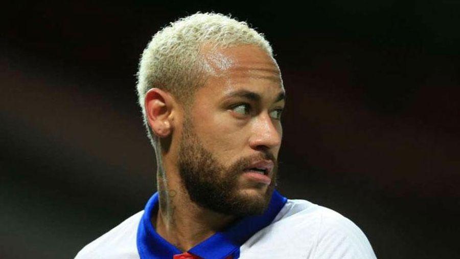 Neymar kịp bình phục cho trận gặp Barca?
