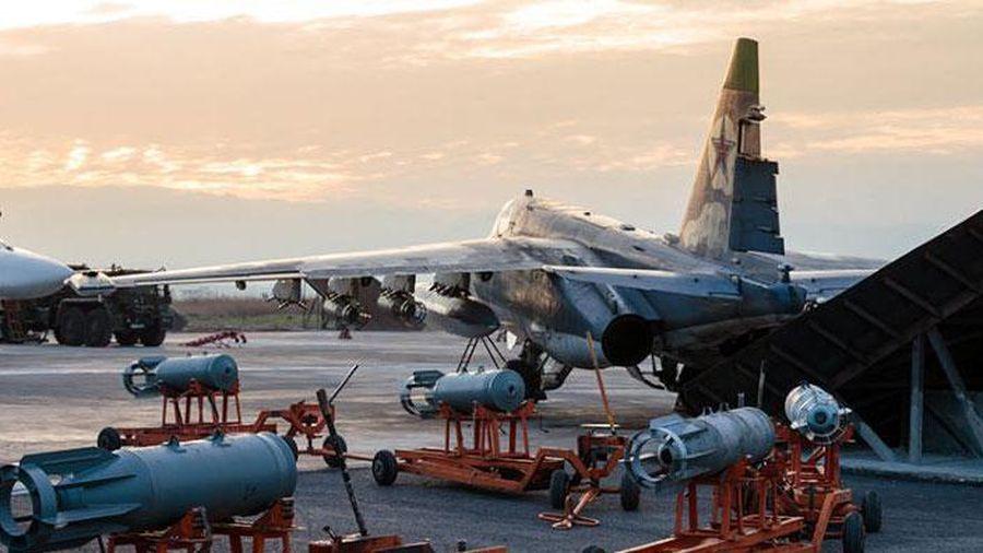 Truyền thông Trung Đông: Thổ Nhĩ Kỳ tấn công nhầm căn cứ của quân đội Nga