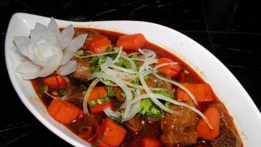 Cách nấu thịt bò nhanh mềm, thơm ngon đúng vị ai ăn cũng mê